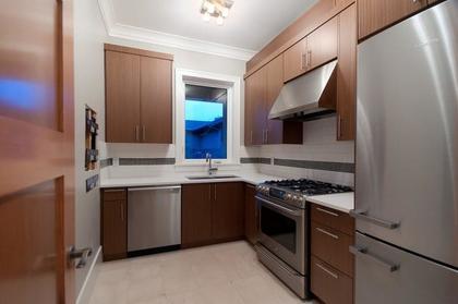 Wok Kitchen at 3375 Craigend Road, Westmount WV, West Vancouver