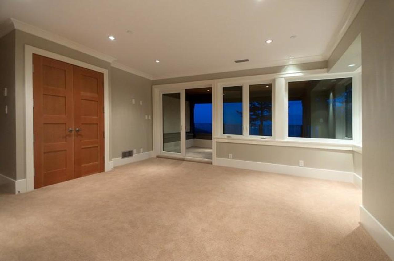 Bedroom at 3375 Craigend Road, Westmount WV, West Vancouver