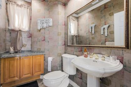 Bathroom at 4759 Headland Drive, Caulfeild, West Vancouver