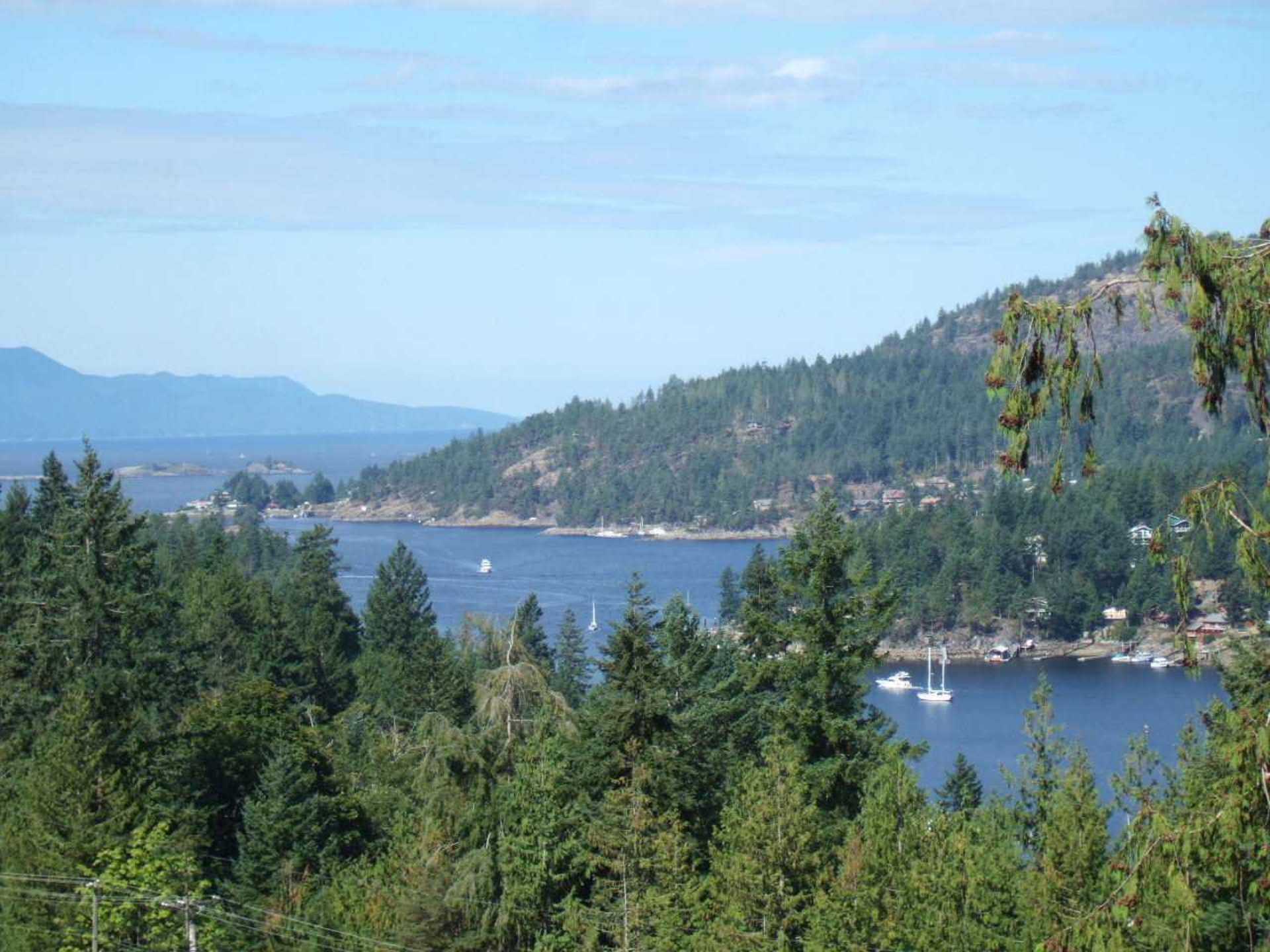LOT 14 Cecil Hill Road, Pender Harbour Egmont, Sunshine Coast