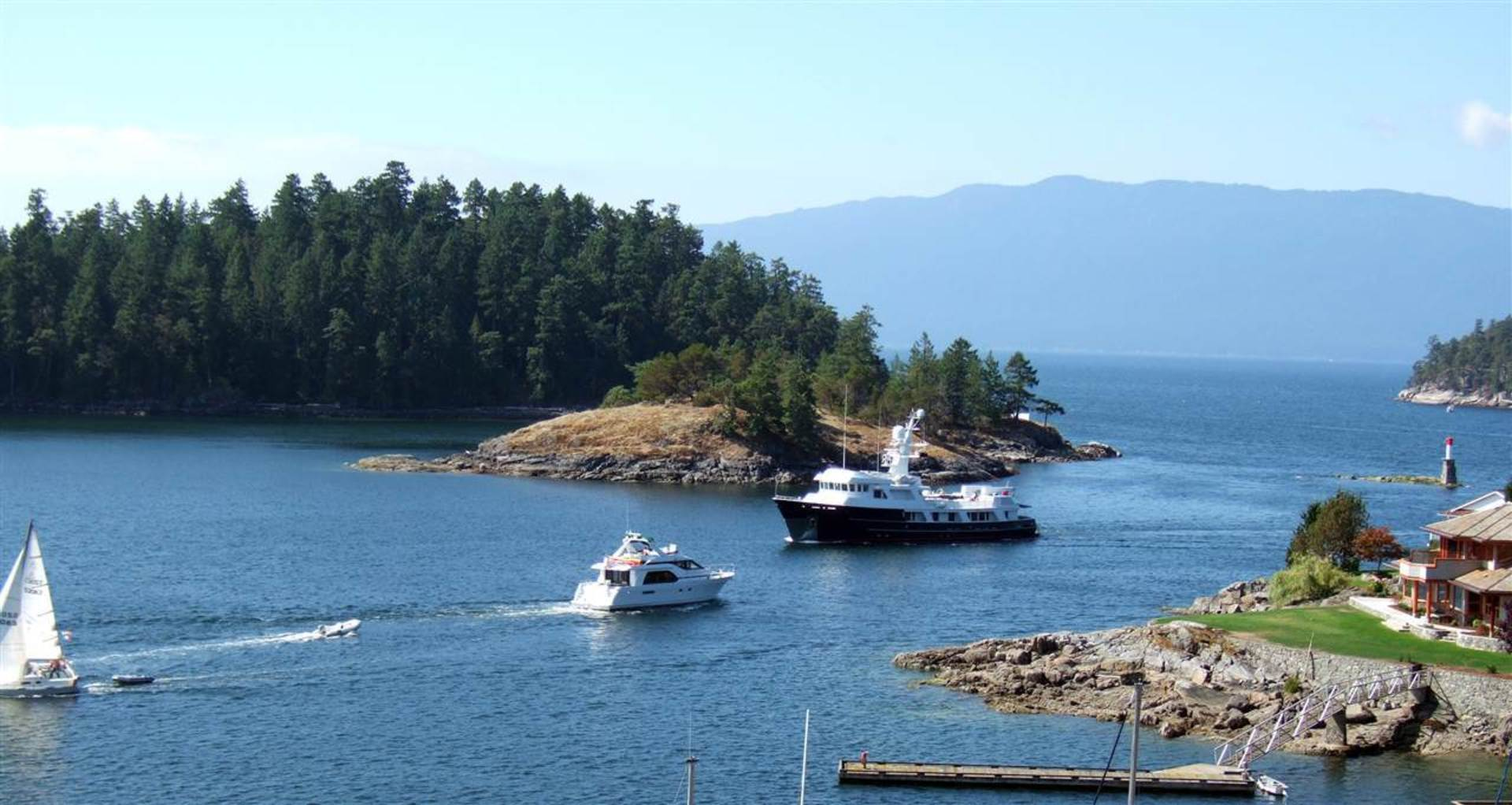 Lot 27 Pender Landing Road, Pender Harbour Egmont, Sunshine Coast
