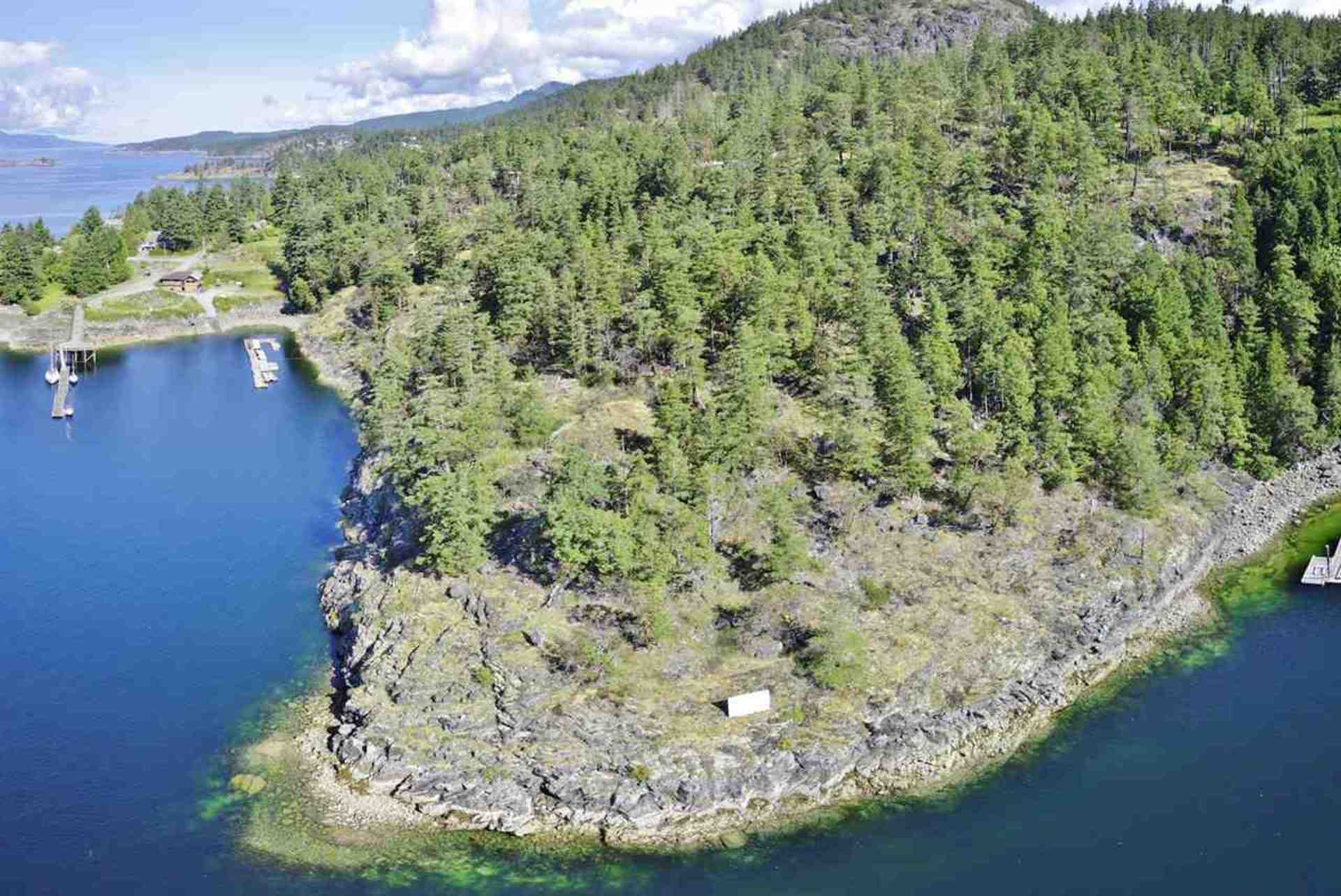 Lot 28 Pender Landing Road, Pender Harbour Egmont, Sunshine Coast