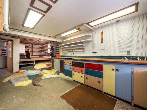 13-workshop-pg9d7330-hdr at 4247 Francis Peninsula Road, Pender Harbour Egmont, Sunshine Coast