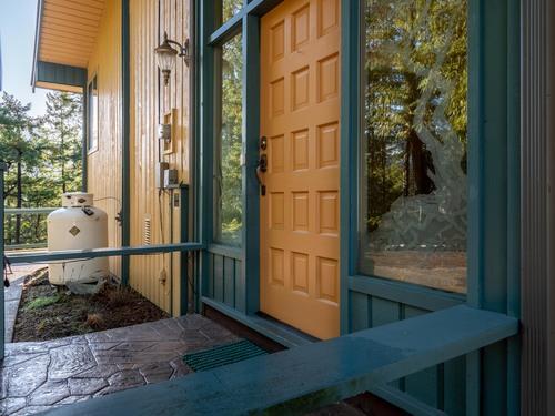 2-front-door-pg9d7092-hdr at 4247 Francis Peninsula Road, Pender Harbour Egmont, Sunshine Coast
