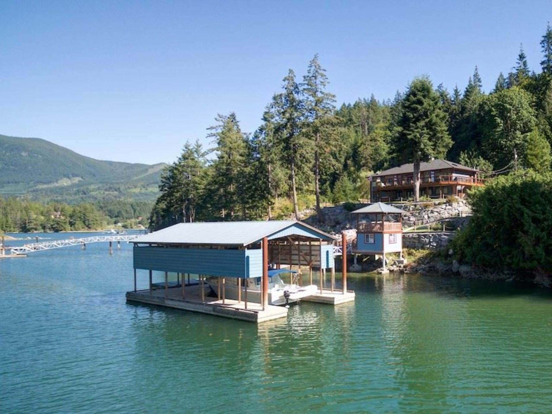 12853 Sunshine Coast Highway, Pender Harbour Egmont, Sunshine Coast