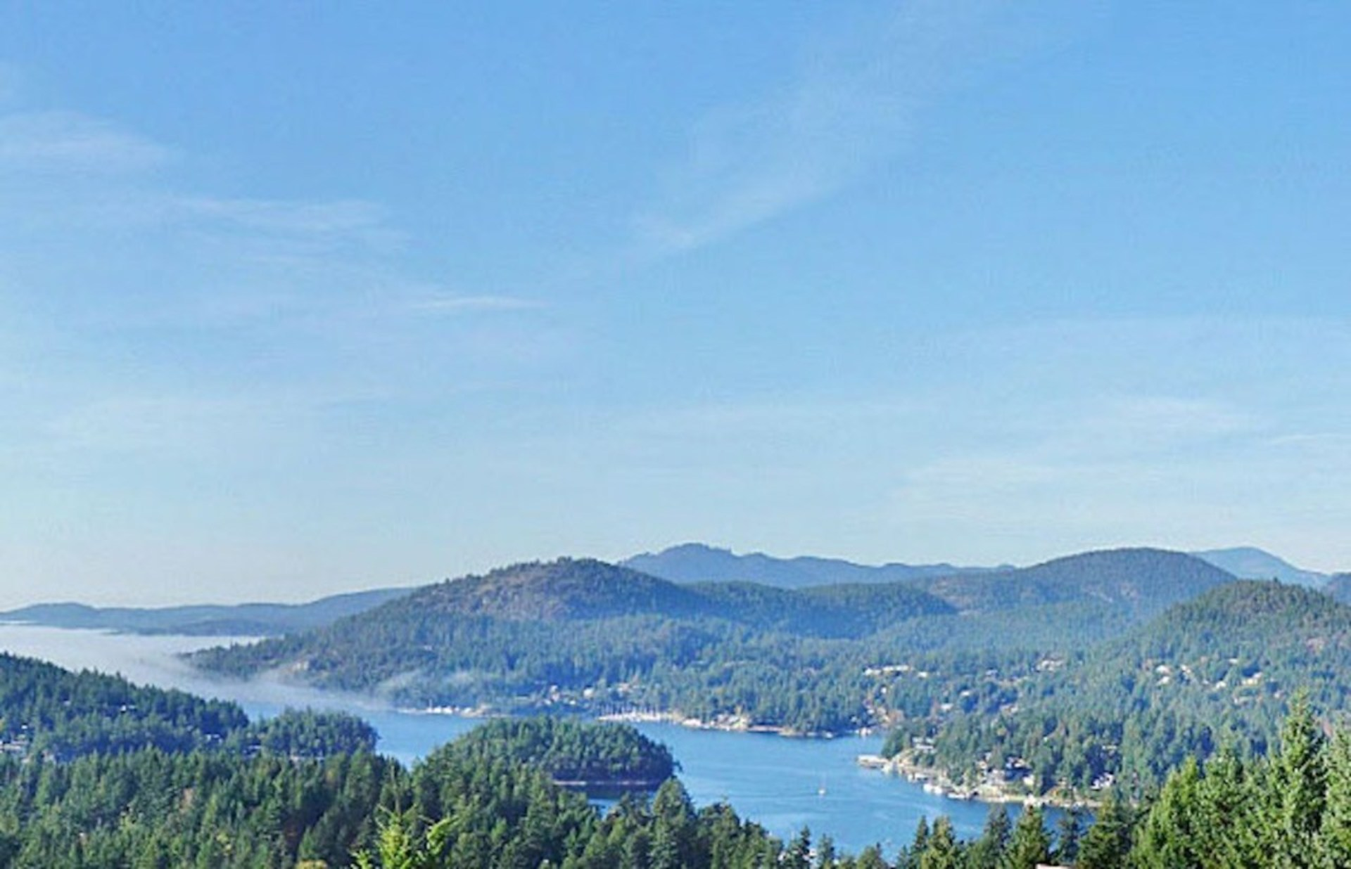 Lot 50 Gulfview Road, Pender Harbour Egmont, Sunshine Coast