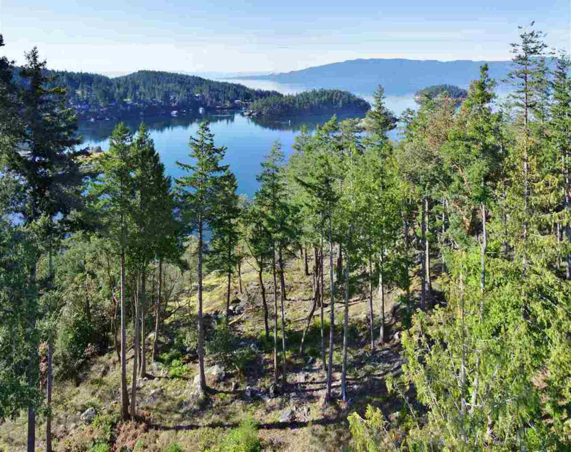 Lot 20 Flagship Road, Pender Harbour Egmont, Sunshine Coast