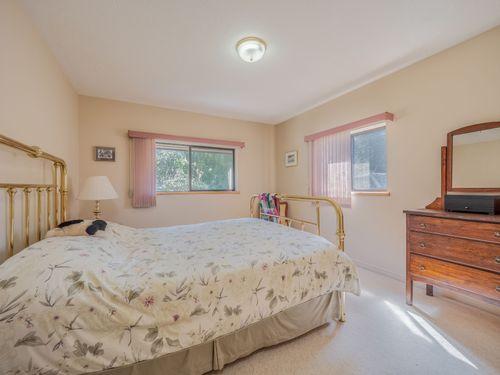 bed-3 at 3941 Francis Peninsula Road, Pender Harbour Egmont, Sunshine Coast