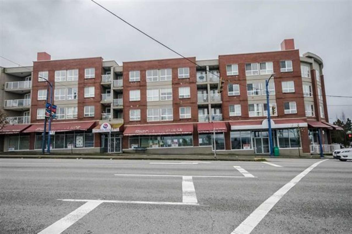 312 - 5438 Rupert Street, Collingwood VE, Vancouver East