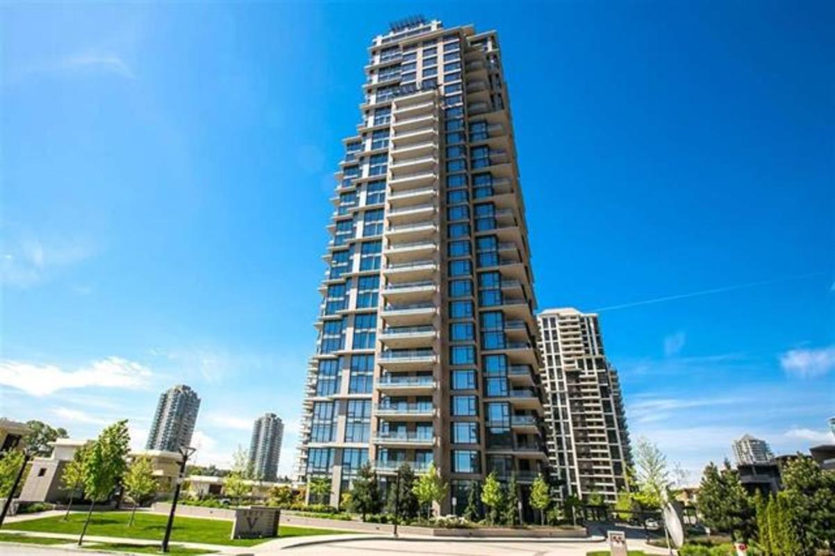 1802 - 2077 Rosser Avenue, Brentwood Park, Burnaby North