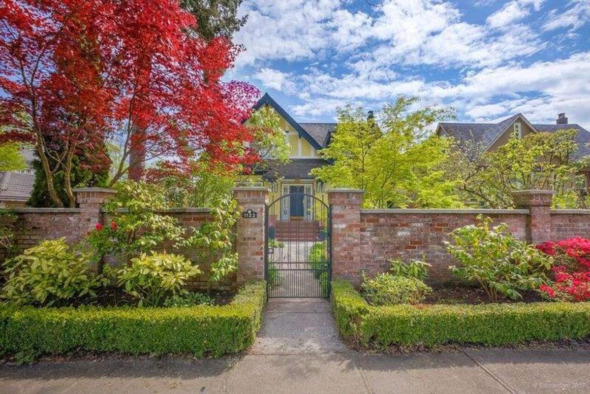 Address Upon Request, Shaughnessy, Vancouver West
