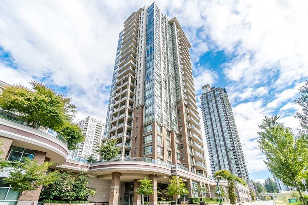 2106 - 1155 The High Street, North Coquitlam, Coquitlam