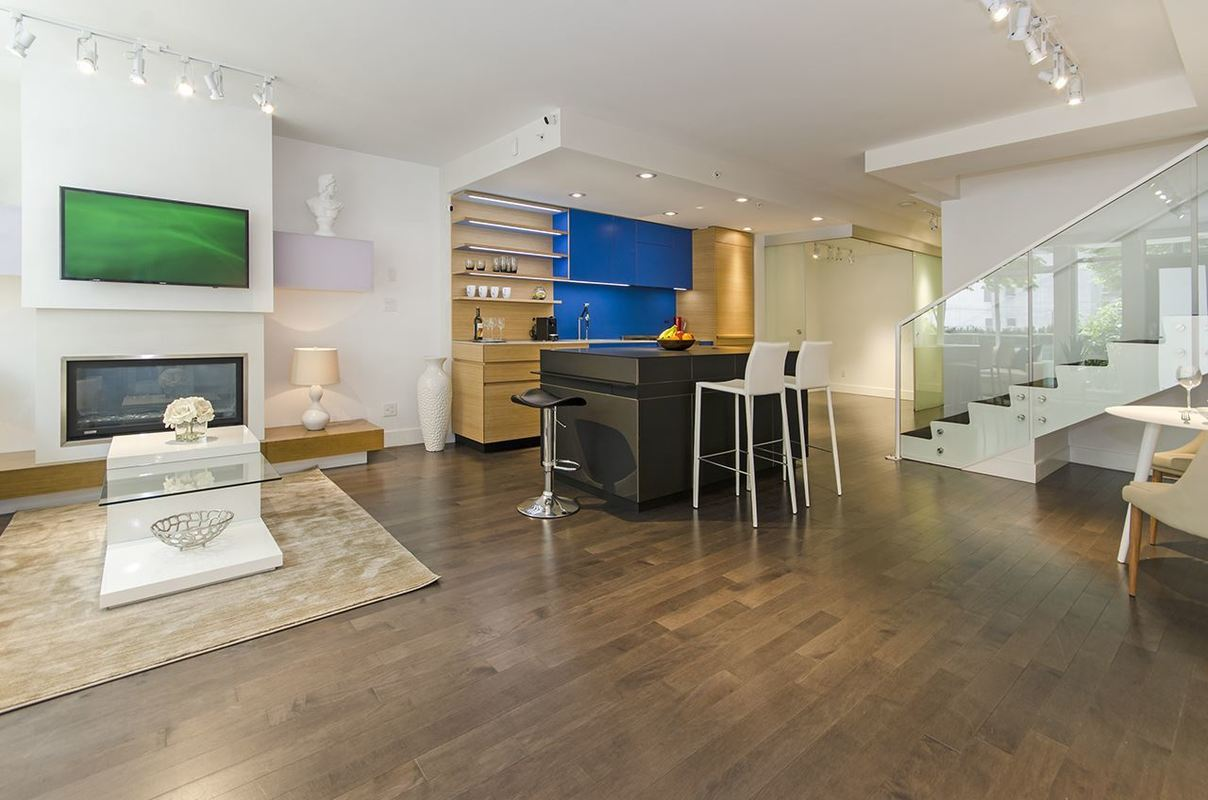 861 Richards Street, Downtown VW, Vancouver West