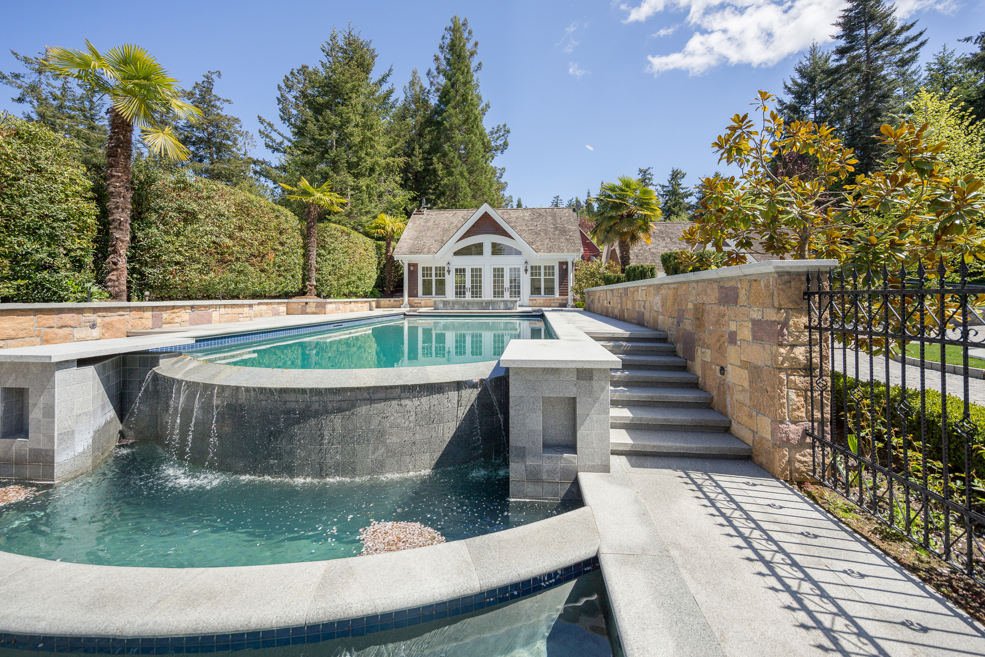 pool3 at 9344 Ardmore Drive, Ardmore, North Saanich