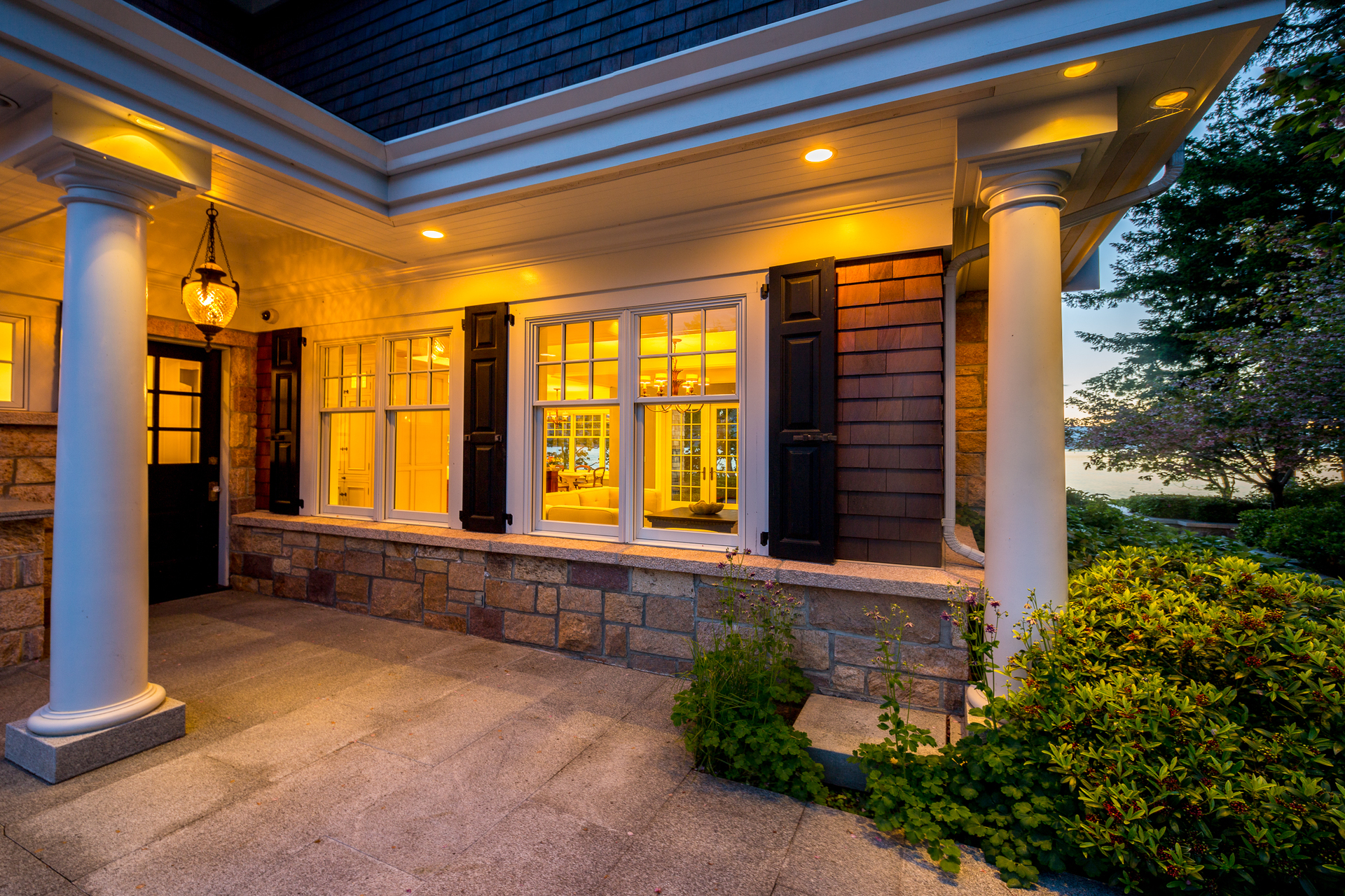 tw-sideentry at 9344 Ardmore Drive, Ardmore, North Saanich