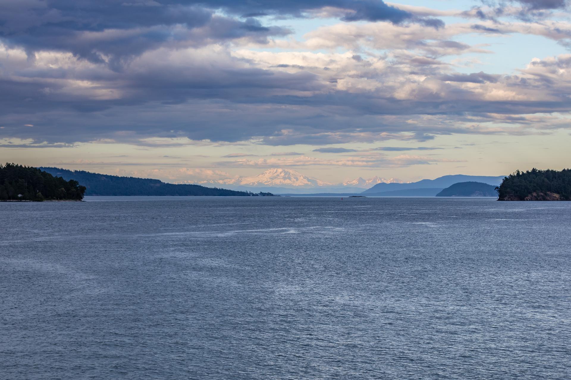 Ocean Views at 1850 Lands End Road, Lands End, North Saanich