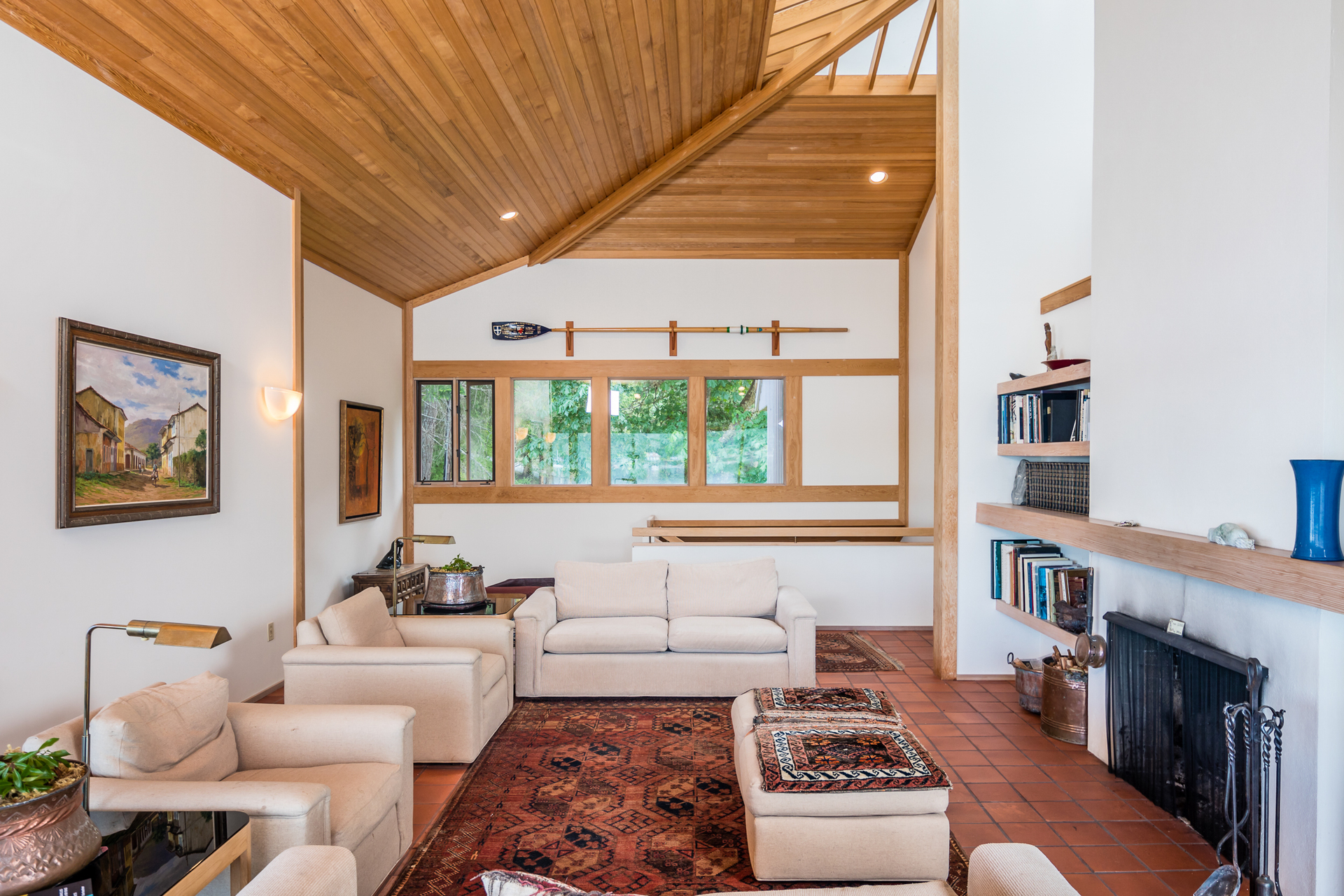 Beautiful West Coast Construciton at 1850 Lands End Road, Lands End, North Saanich