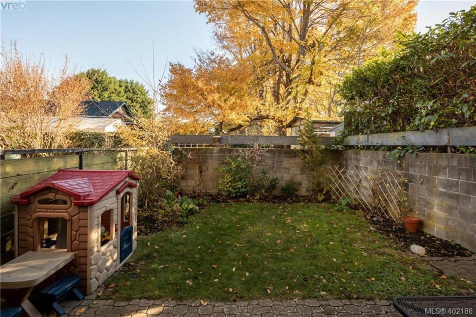 Enclosed Yard at 1545 North Dairy Road, Oaklands, Victoria
