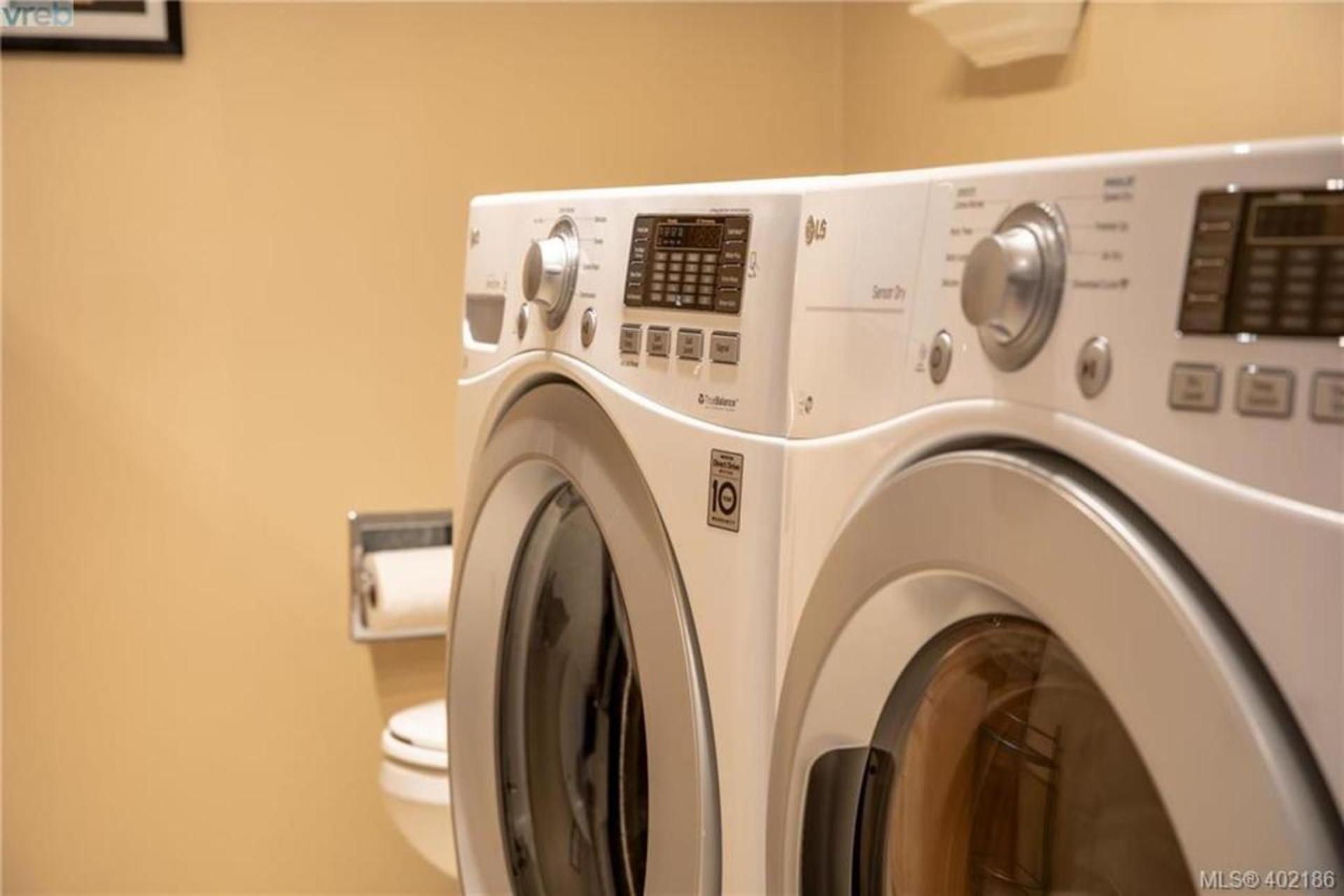 Laundry & Half Bath at 1545 North Dairy Road, Oaklands, Victoria