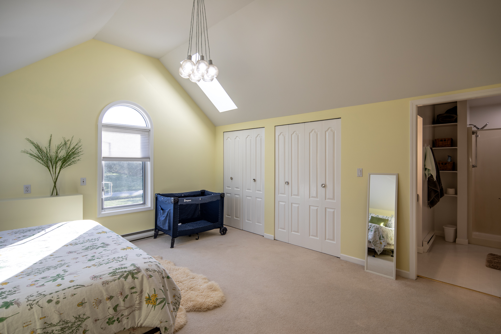 Guest Bedroom at 1950 Highfield Road, Keating, Central Saanich
