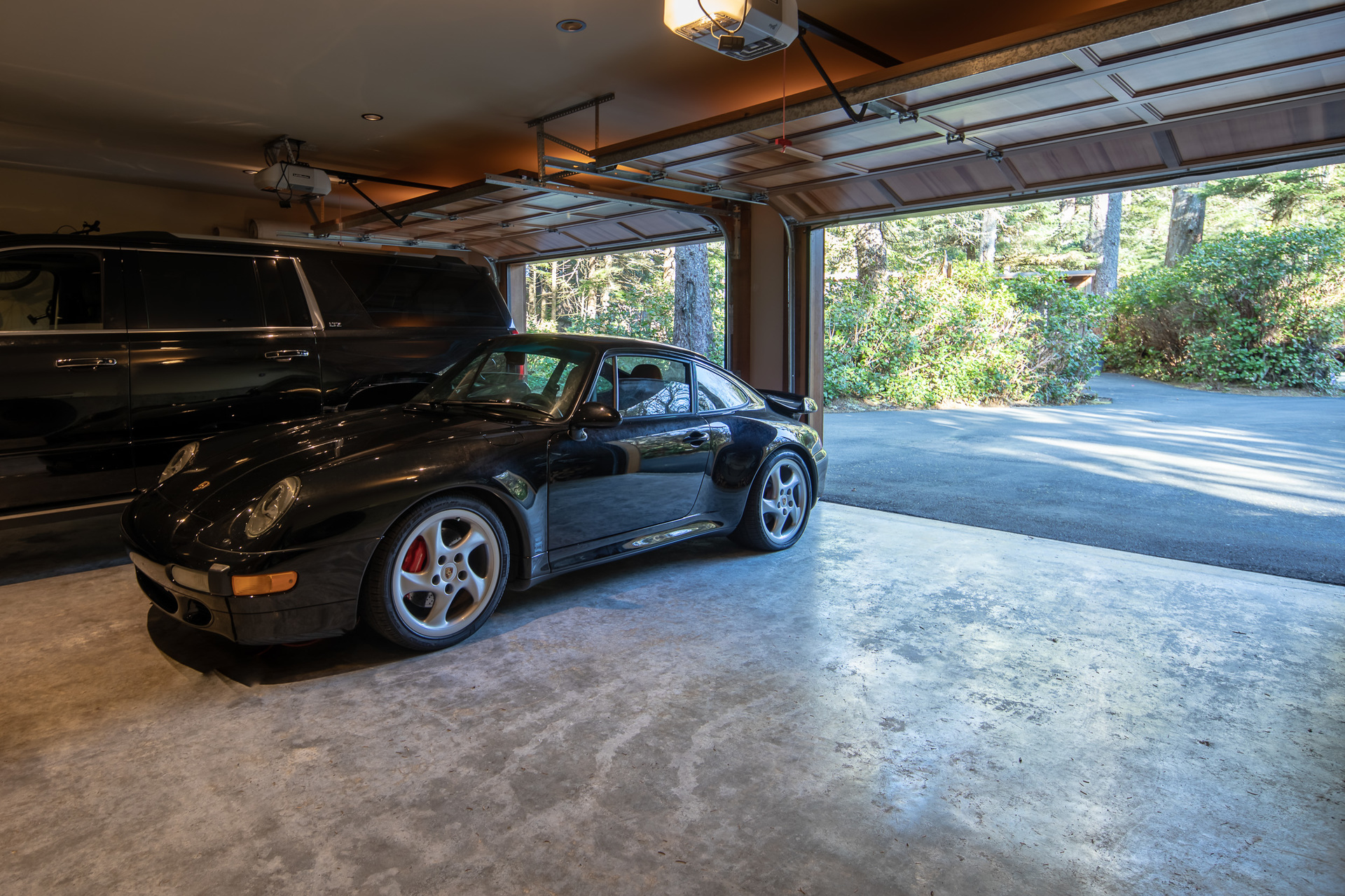 Guest House Double Garage at 1277 & 1281 Lynn Road, Tofino Tofino, Vancouver Island