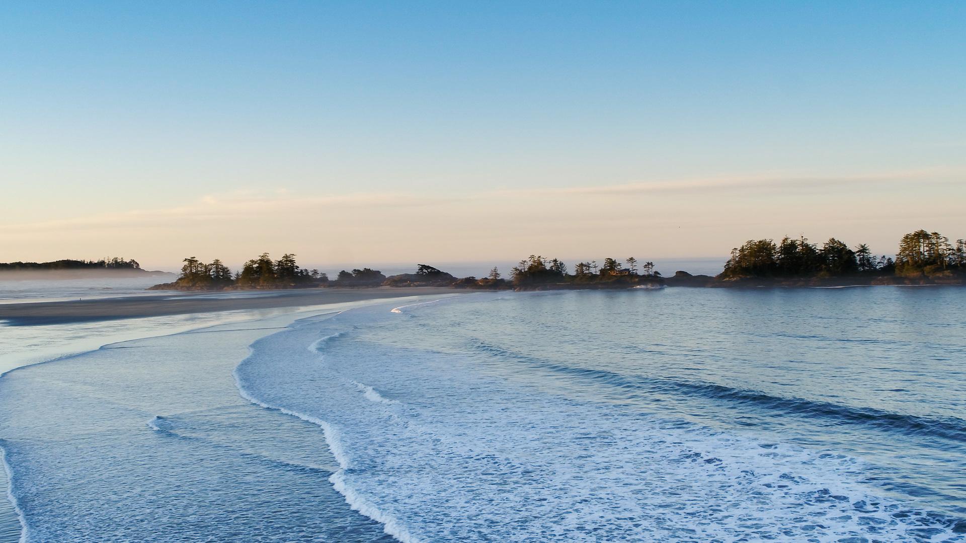 Chesterman Beach at 1277 & 1281 Lynn Road, Tofino Tofino, Vancouver Island
