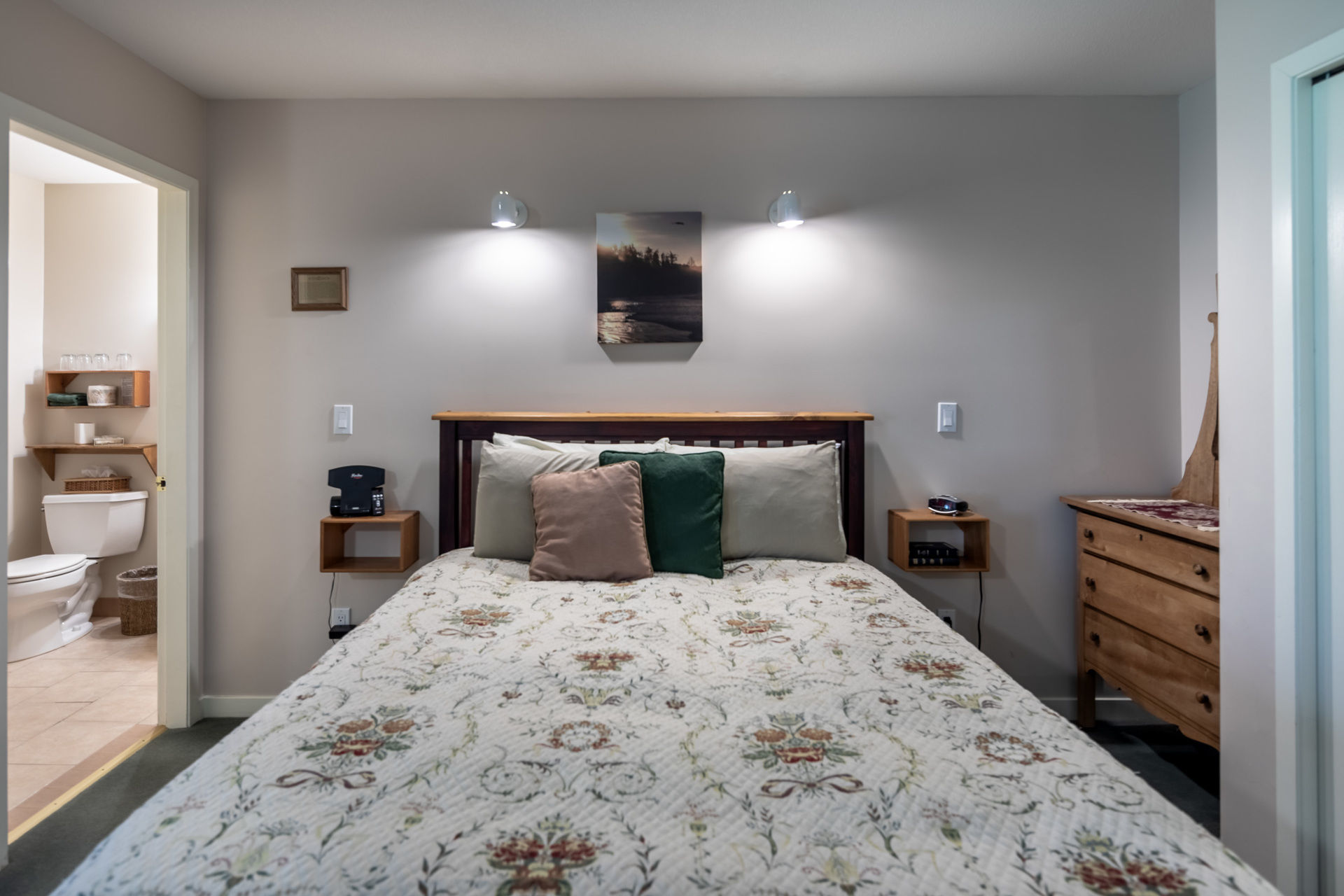Suite 3 at 5895 River Road, Port Alberni, Vancouver Island