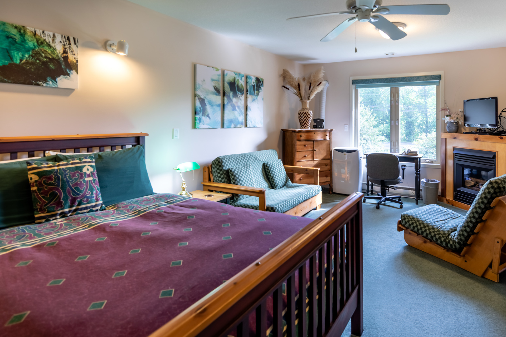 Suite 5 at 5895 River Road, Port Alberni, Vancouver Island