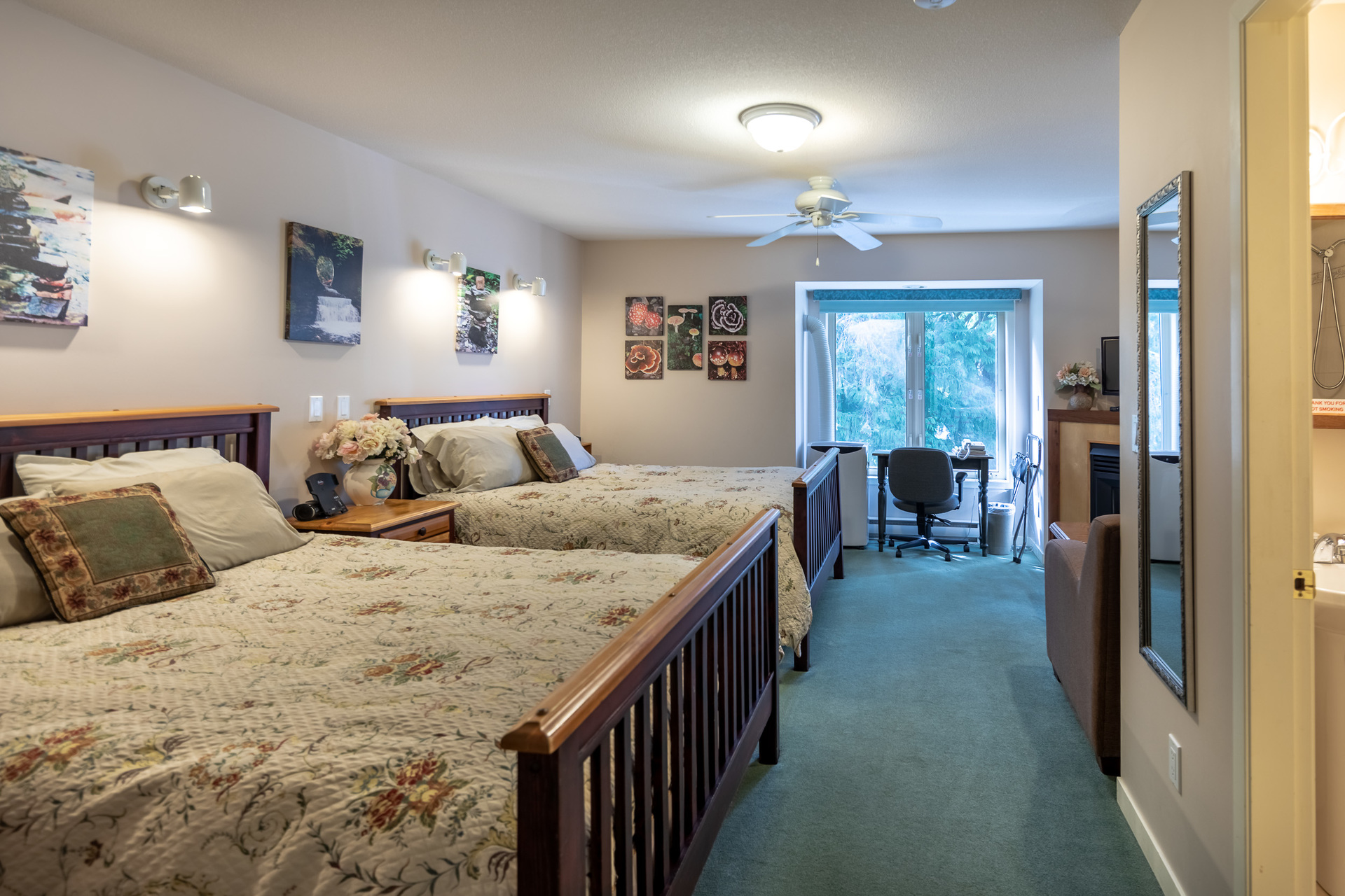 Suite 7 at 5895 River Road, Port Alberni, Vancouver Island