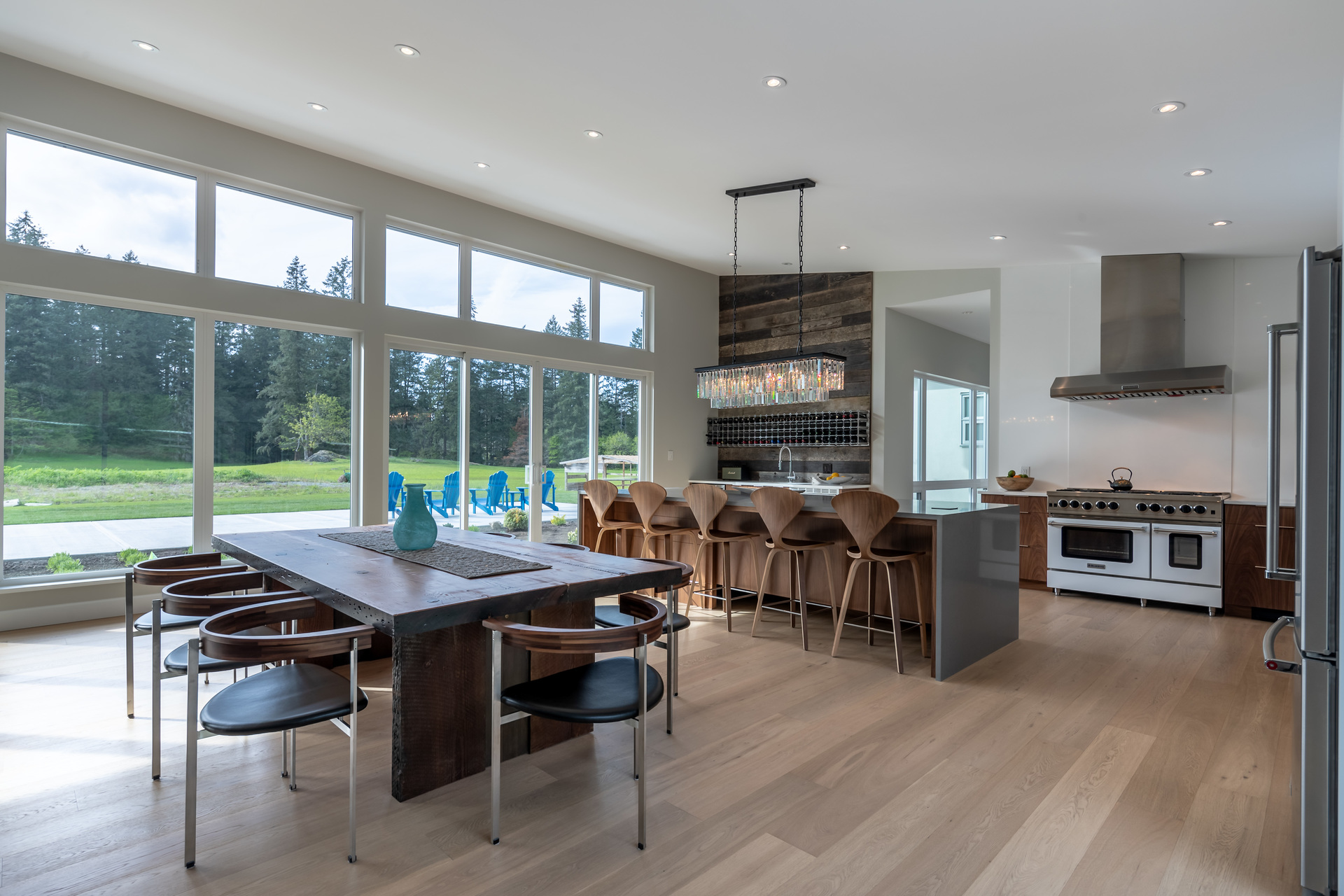 Open-Concept Living at 5101 Jagtar's Way, Prospect Lake, Saanich West