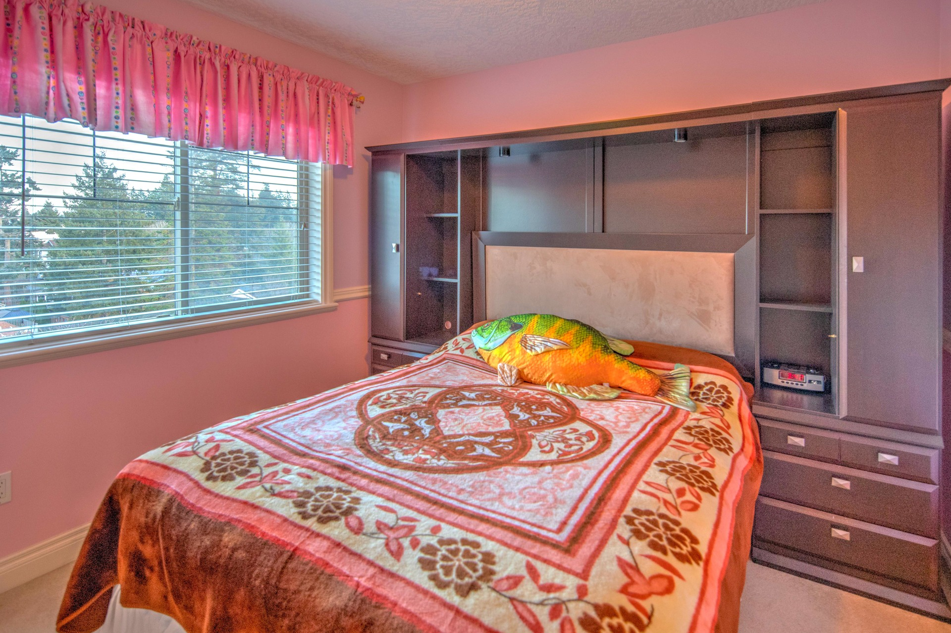 Upper Guest Bedroom at 2741 Cornerstone Terrace, Mill Hill, Langford