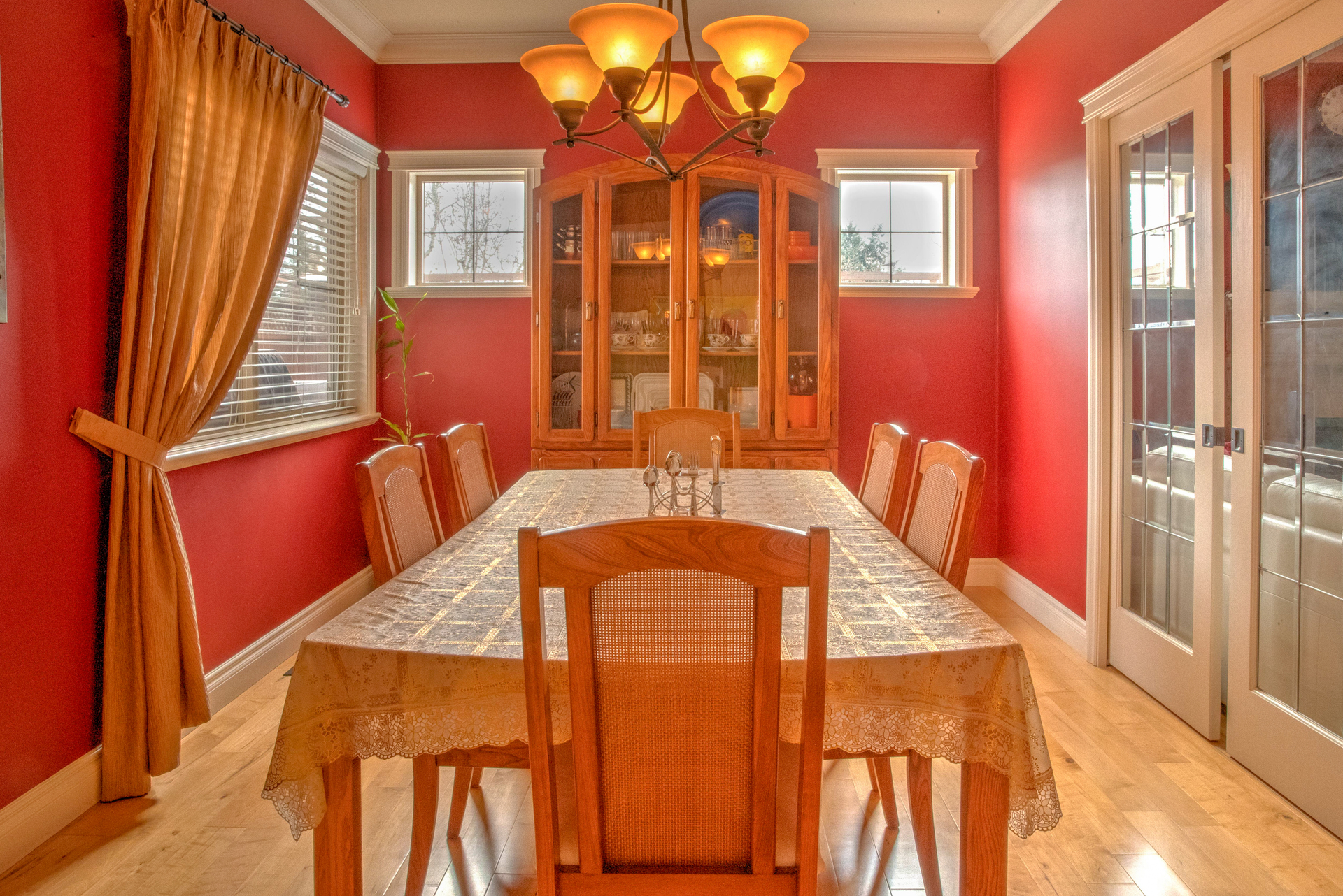 Formal Dining Room at 2741 Cornerstone Terrace, Mill Hill, Langford