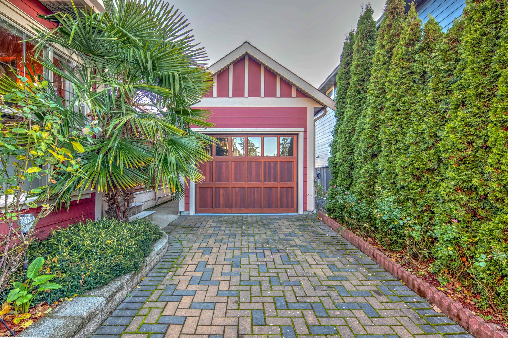 Additional Detached Garage at 2741 Cornerstone Terrace, Mill Hill, Langford