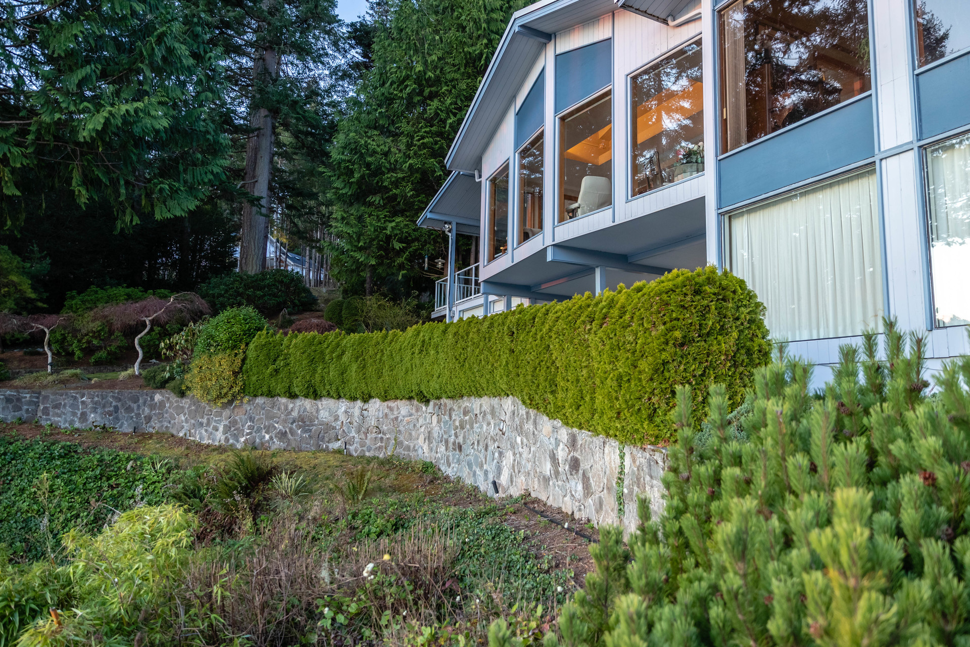 at 2290 Kedge Anchor Road, Curteis Point, North Saanich