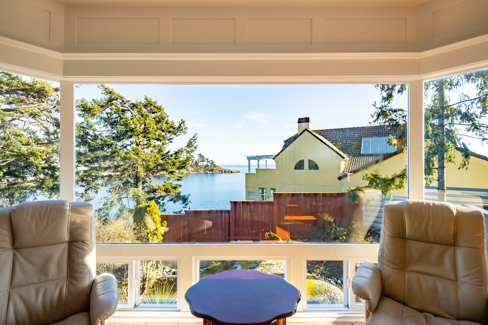 at 430 Grafton Street, Saxe Point, Esquimalt