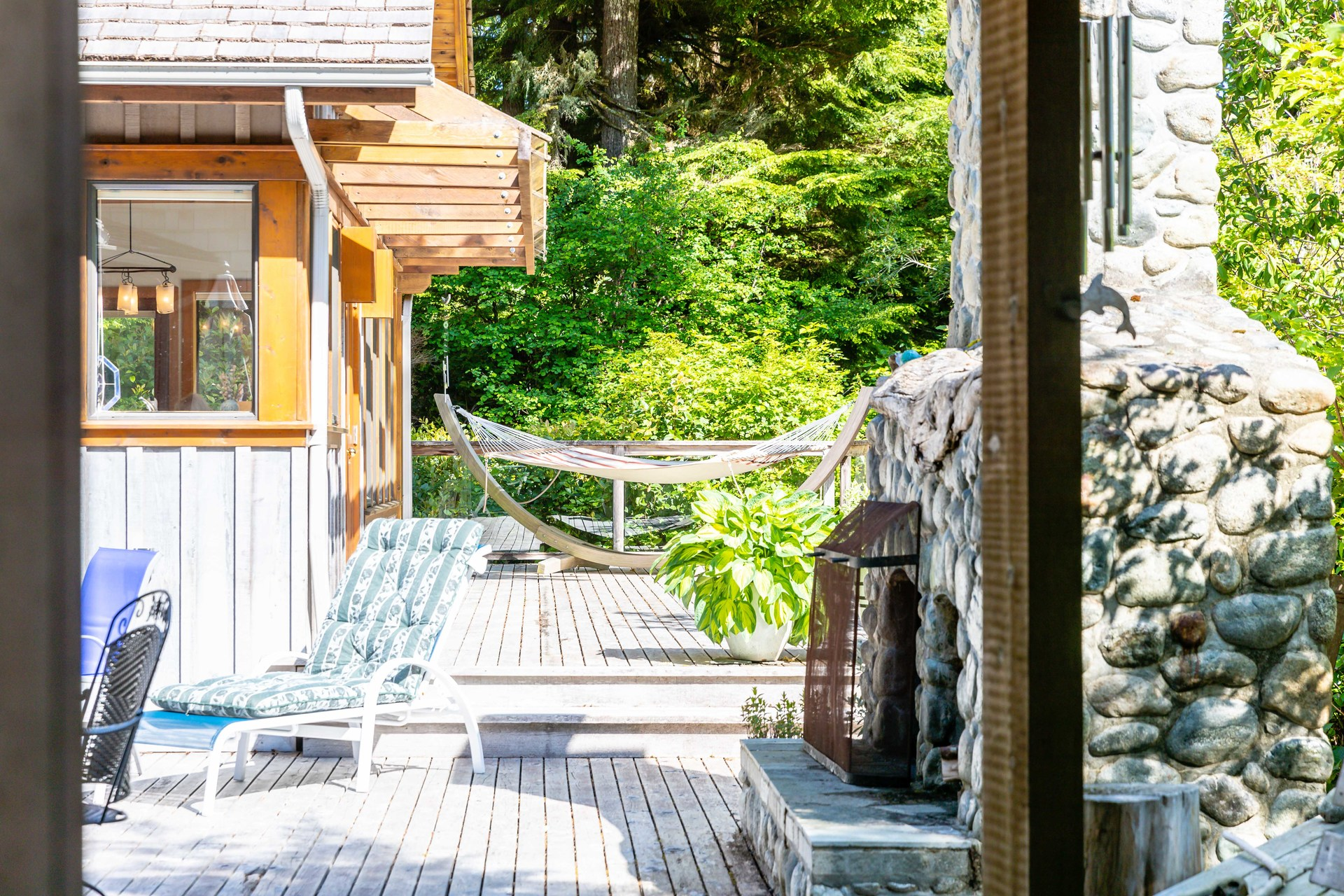 at 1180 & 1208 Lynn Road, Tofino, Zone 06 - Port Alberni