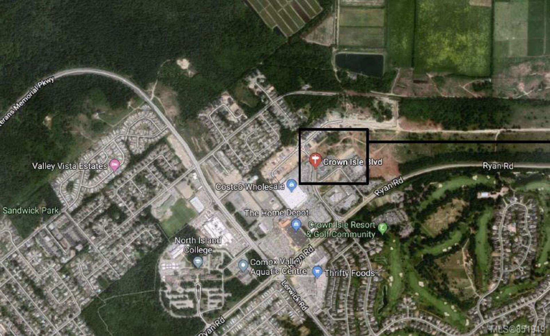 623-crown-isle-boulevard-crown-isle-comox-valley-02 at SL 9 - 623 Crown Isle Boulevard, Crown Isle, Comox Valley