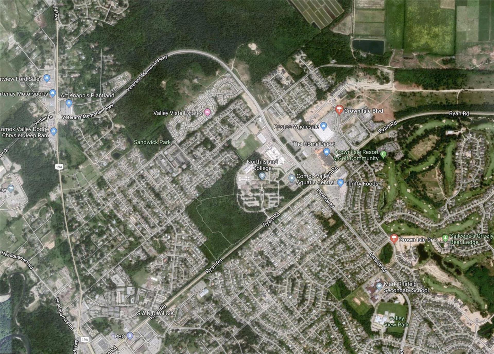 623-crown-isle-boulevard-crown-isle-comox-valley-04 at SL 3 - 623 Crown Isle Boulevard, Crown Isle, Comox Valley