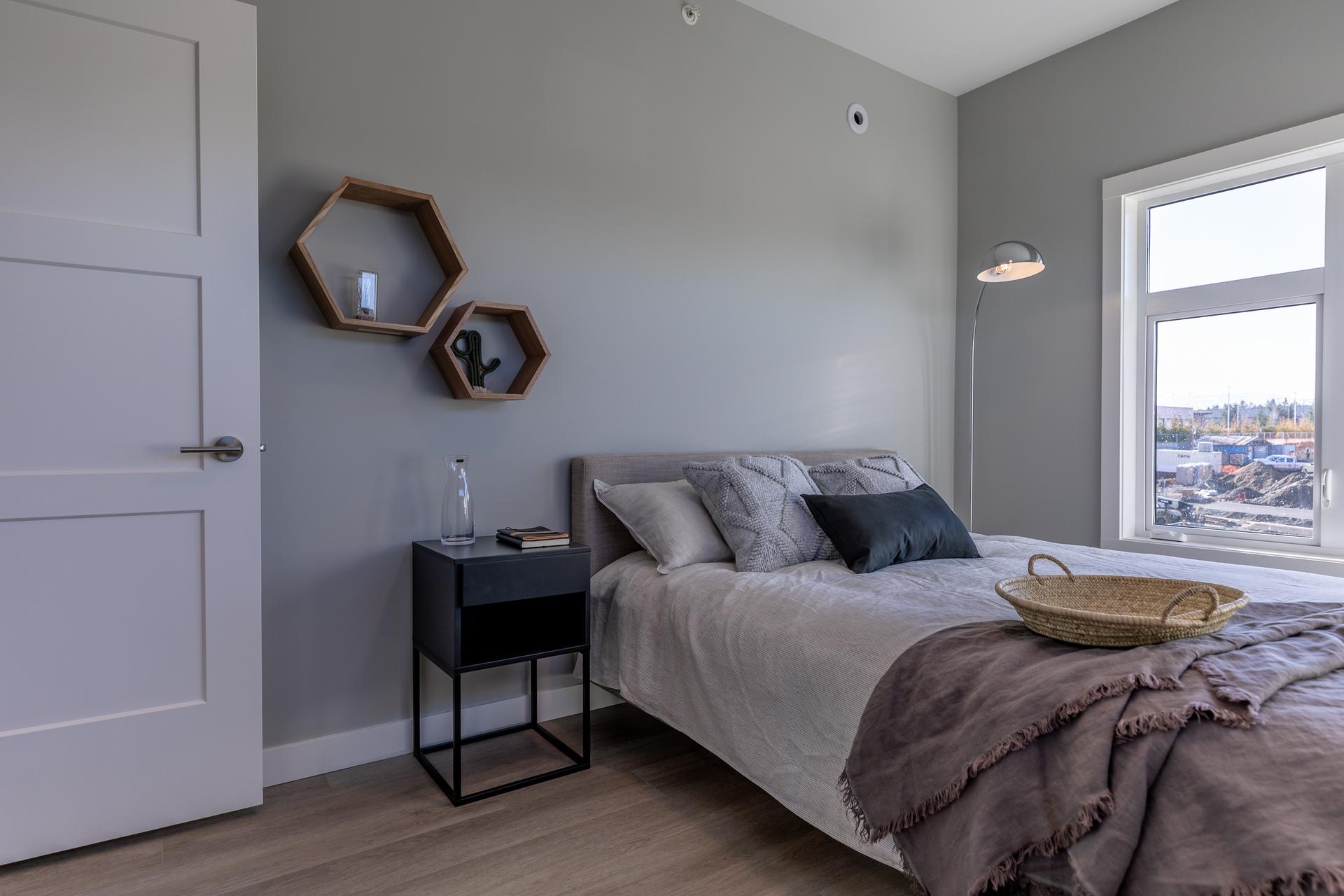 3rd Bedroom at SL 5 - 623 Crown Isle Boulevard, Crown Isle, Comox Valley