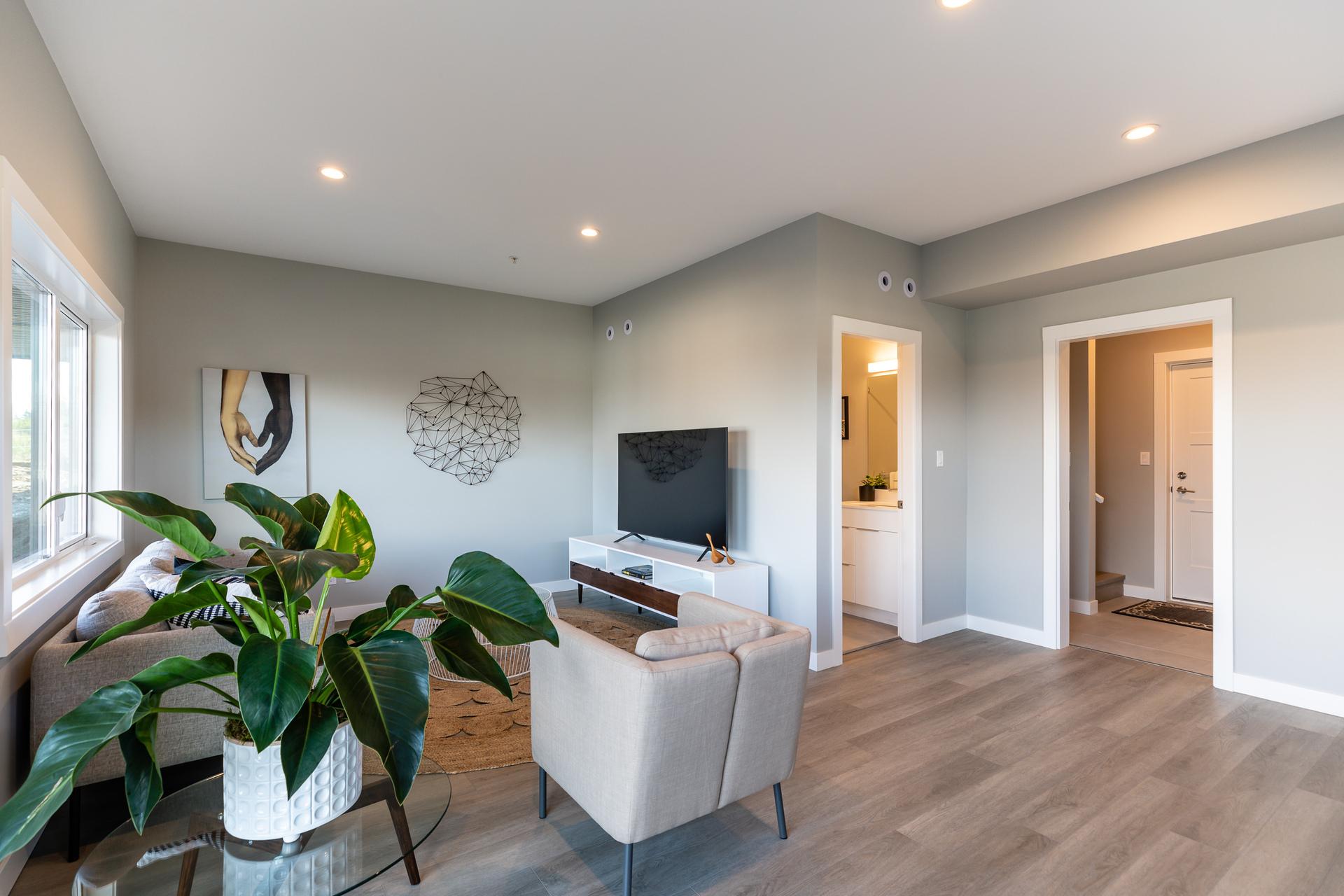 Flex Room - Ground level at SL 5 - 623 Crown Isle Boulevard, Crown Isle, Comox Valley