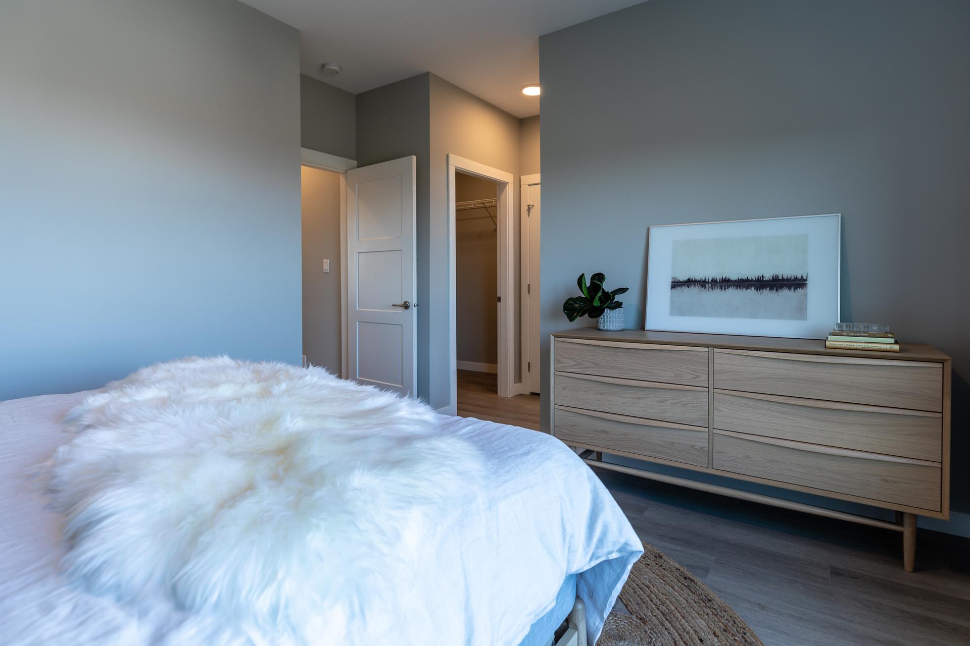 Master Bedroom at SL 5 - 623 Crown Isle Boulevard, Crown Isle, Comox Valley