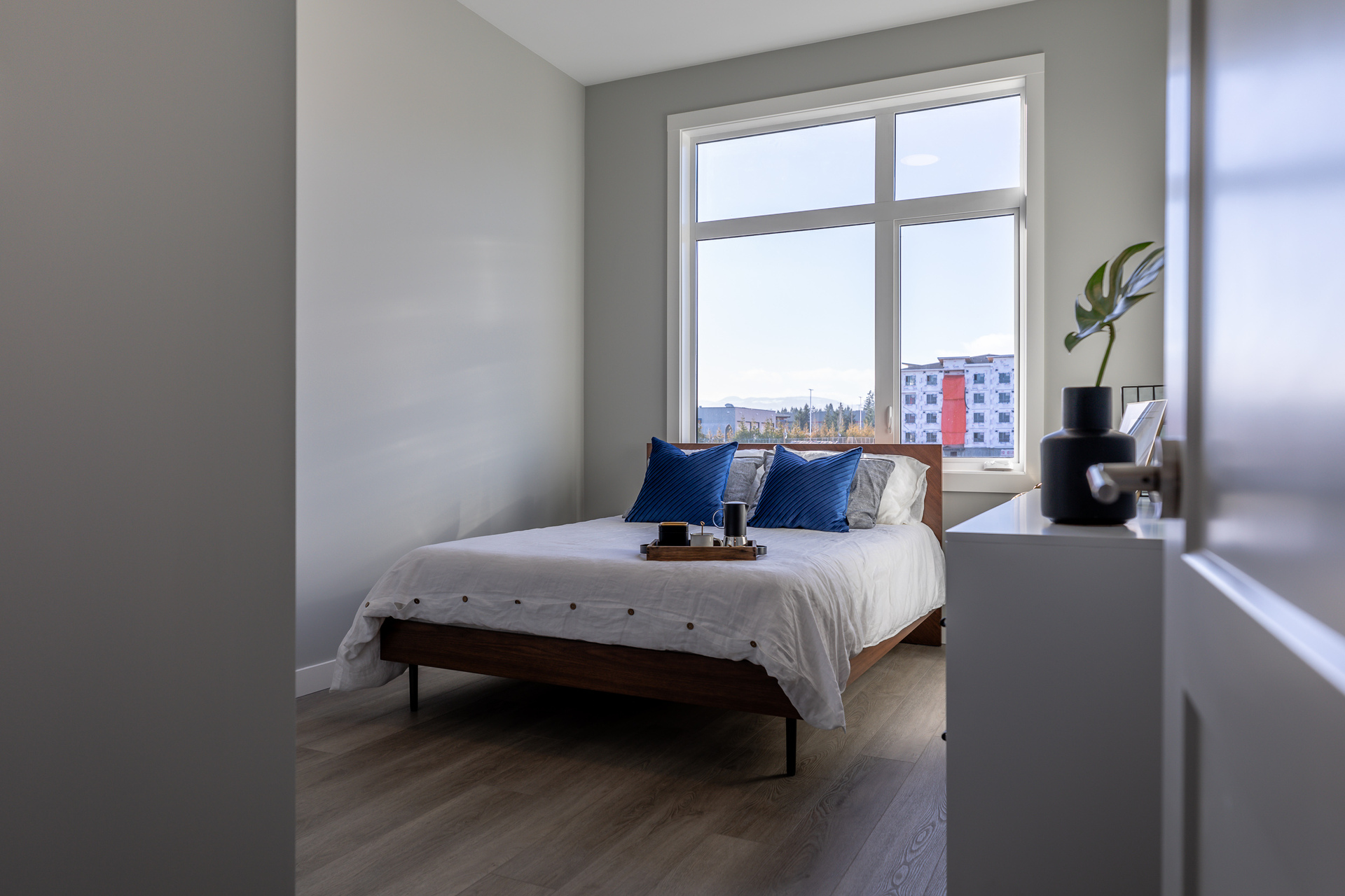 2nd Bedroom at SL 5 - 623 Crown Isle Boulevard, Crown Isle, Comox Valley