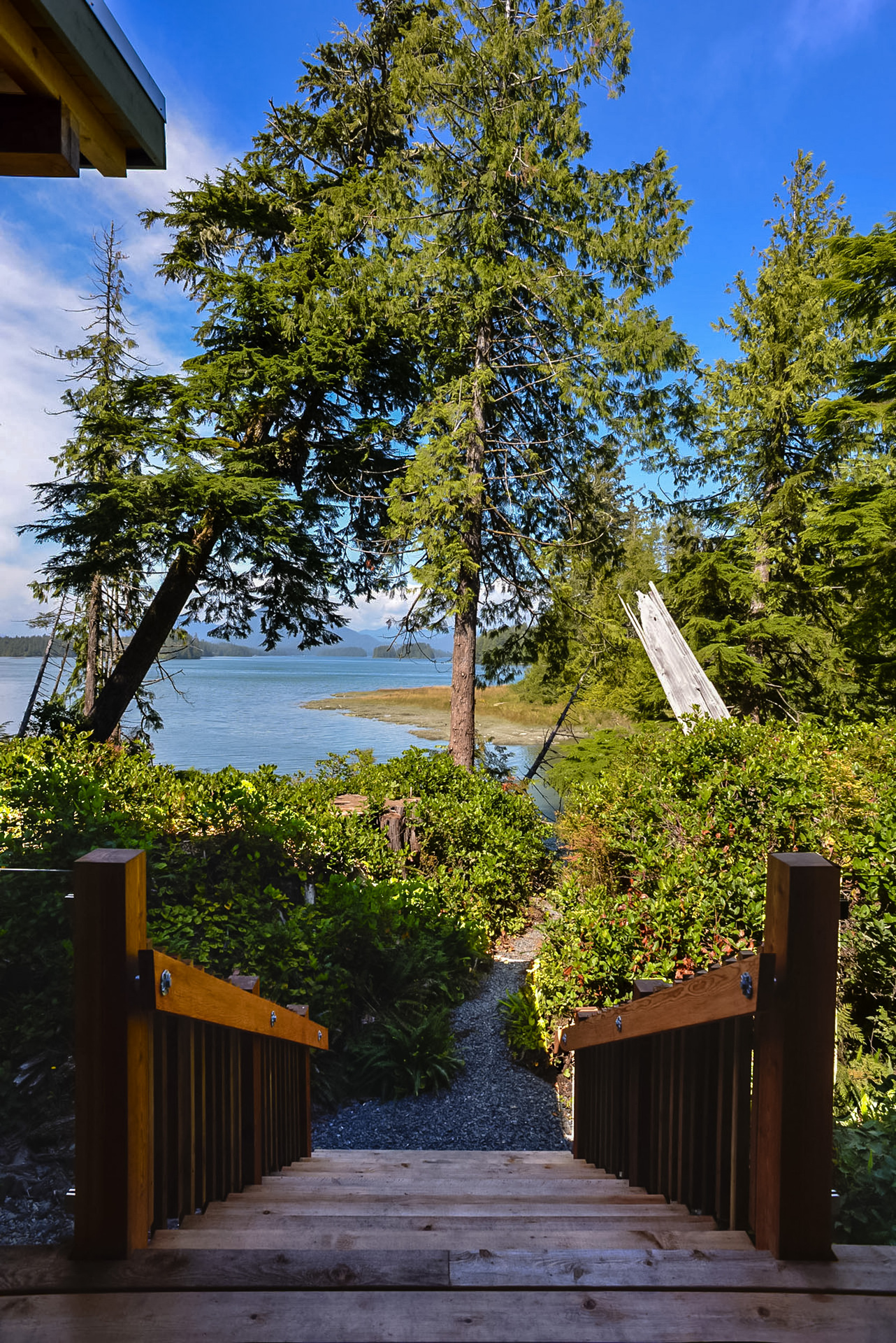 at 978 Jensens Bay Road, Tofino, Port Alberni