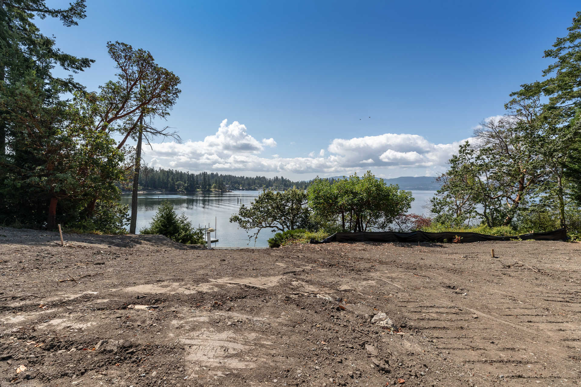 at 11328 Chalet Road, Deep Cove, North Saanich