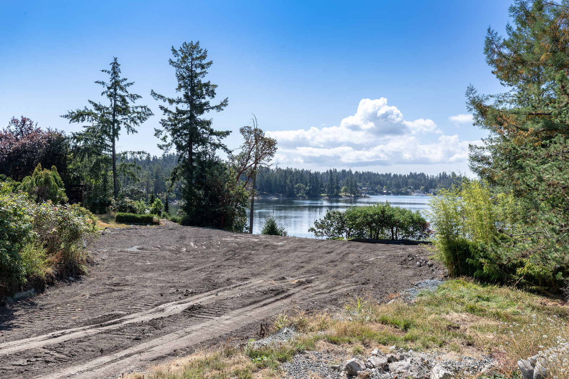 at 11332 Chalet Road, Deep Cove, North Saanich