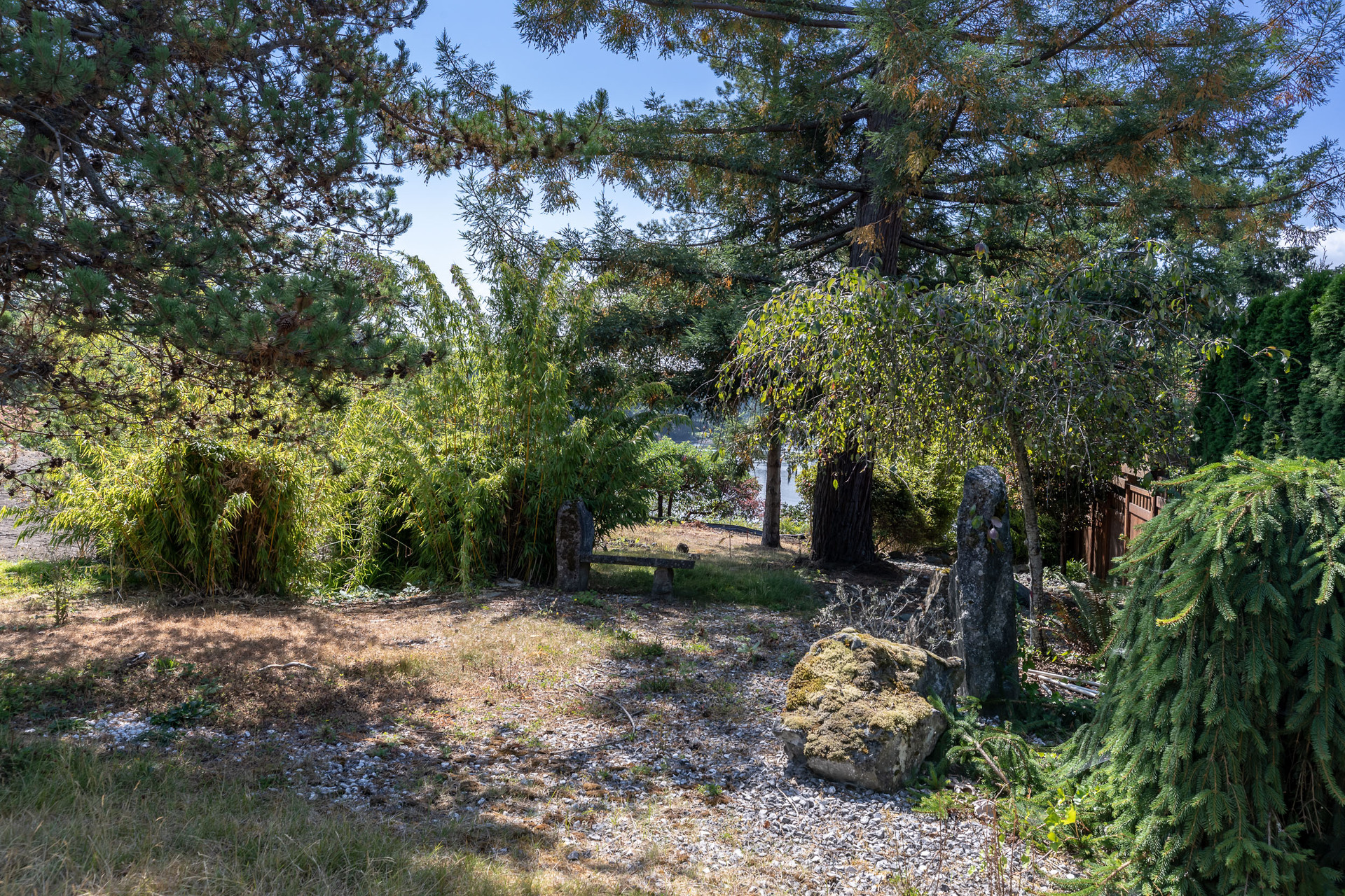 at 11328 & 11332 Chalet Road, Deep Cove, North Saanich