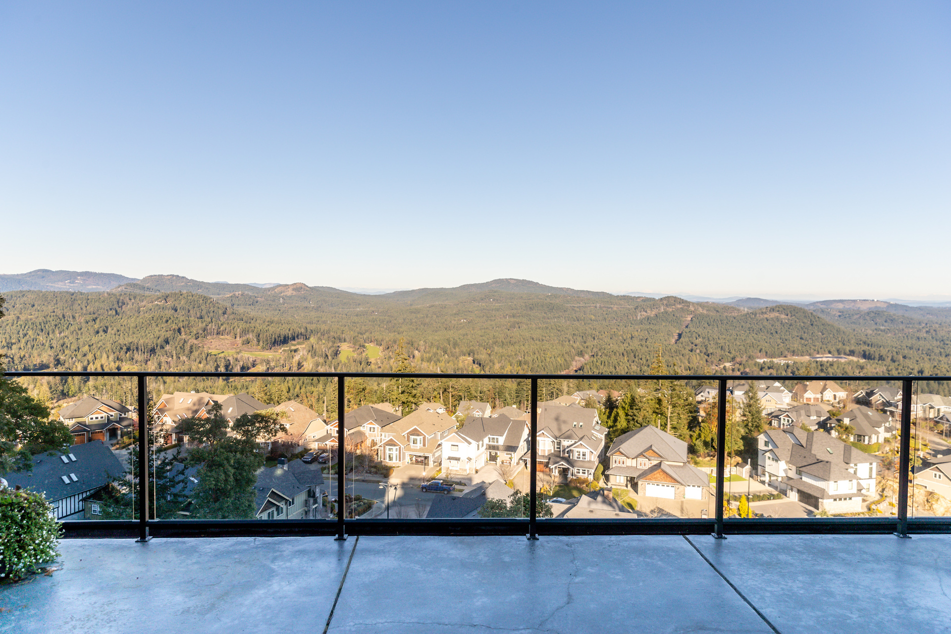 at 2194 Navigators Rise, Bear Mountain, Langford