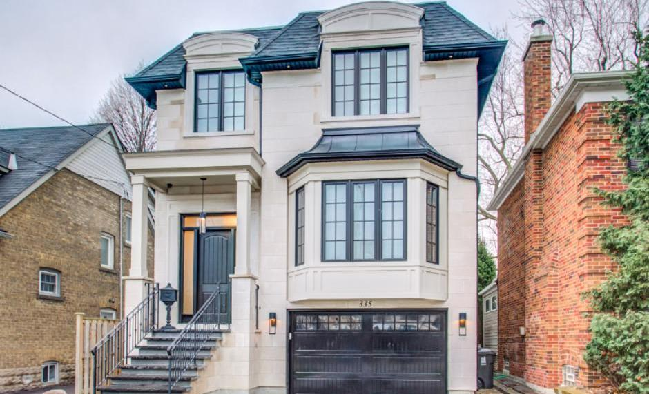 335 Glengarry Ave , Bedford Park-Nortown, Toronto
