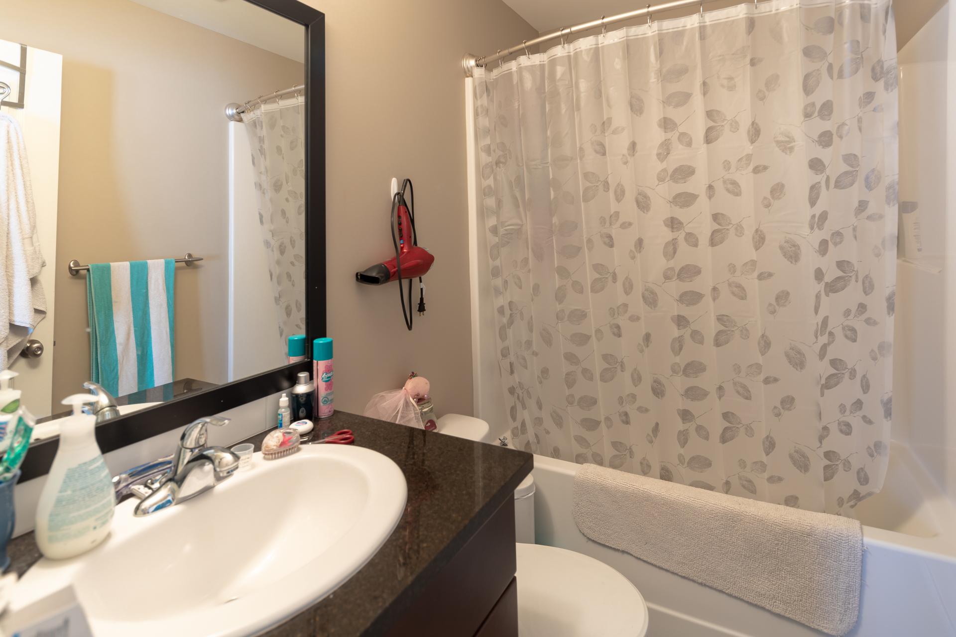 Ensuite Bathroom at 3288 Merlin Road, Langford Langford, Vancouver Island