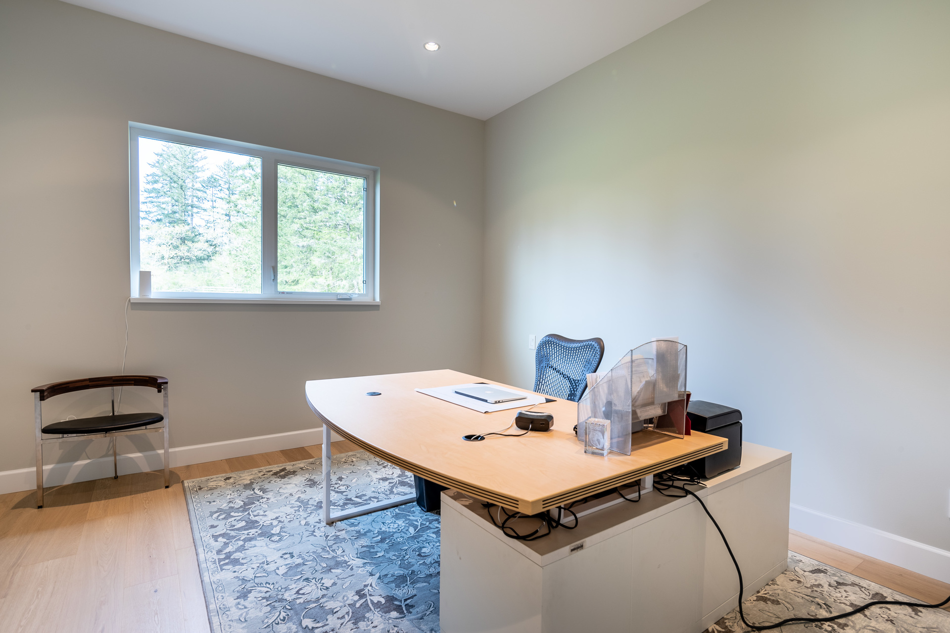 Office/Guest Bedroom at 5101 Jagtar's Way, Victoria, Vancouver Island,